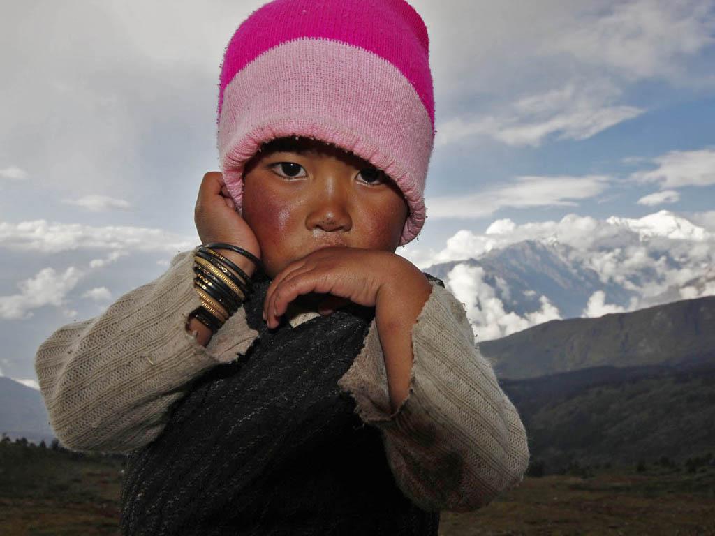 Nepal Gosaikund