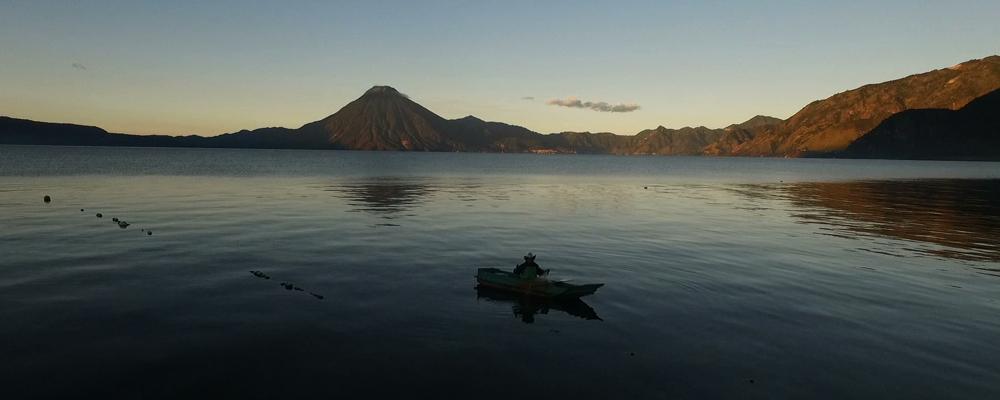 GUATEMALA - S šamany v zádech. Ttrailer -4