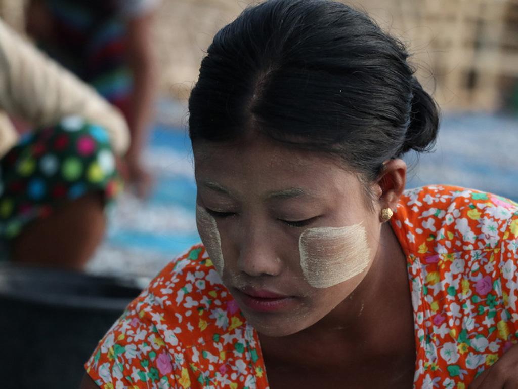 MYANMA-101