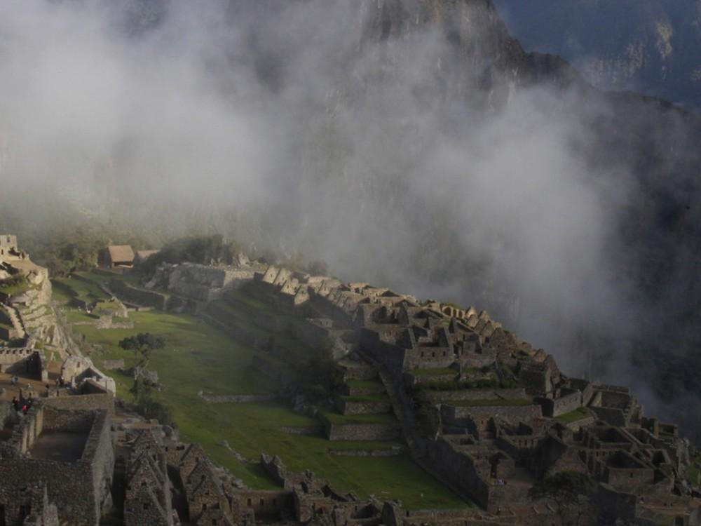 PERU, BOLIVIE. 031