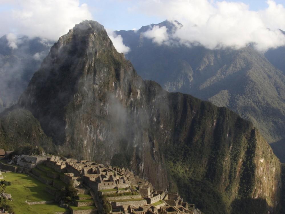 PERU, BOLIVIE. 035