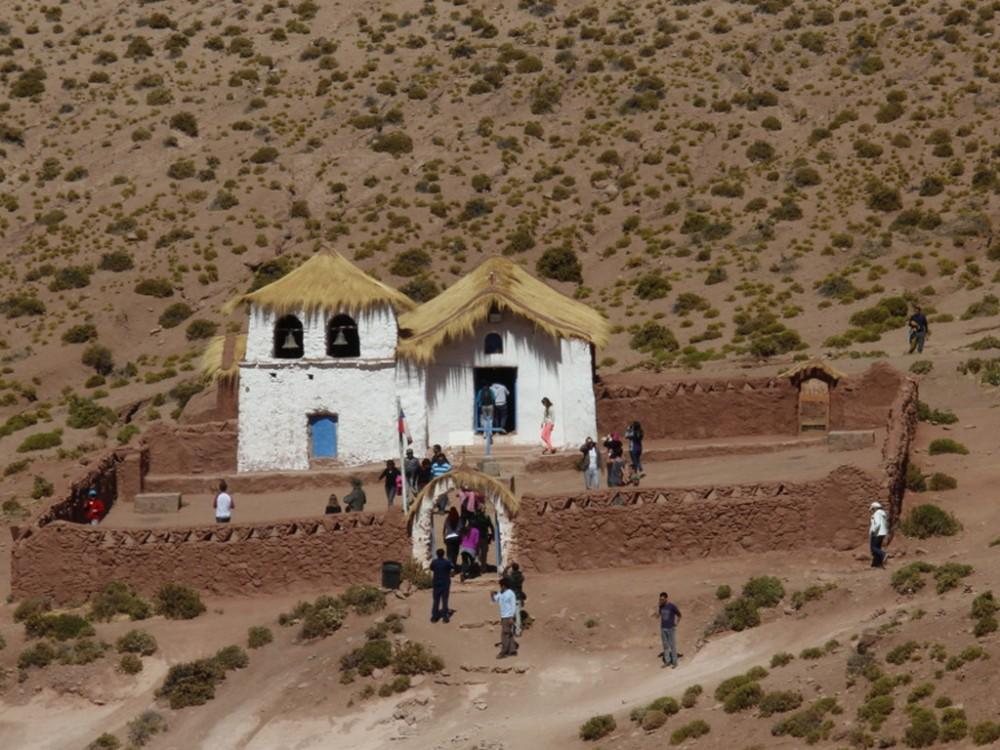 PERU, BOLIVIE. 073