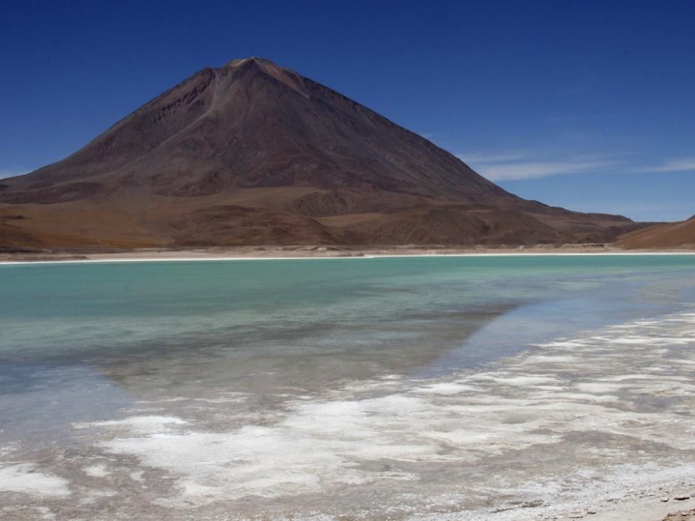 PERU, BOLIVIE. 074