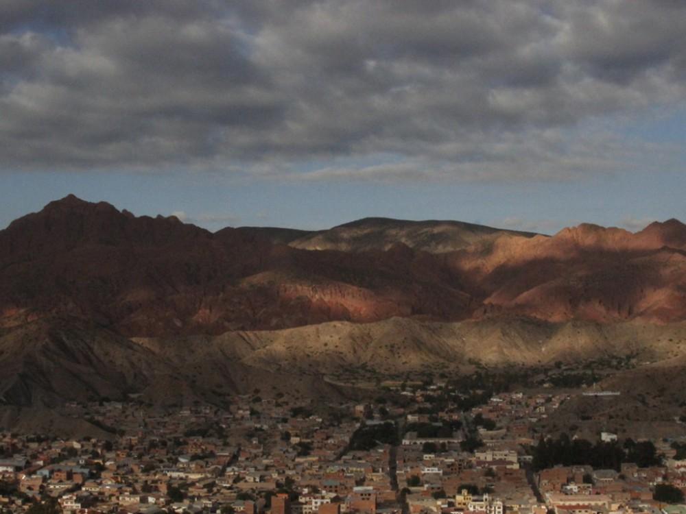 PERU, BOLIVIE. 111