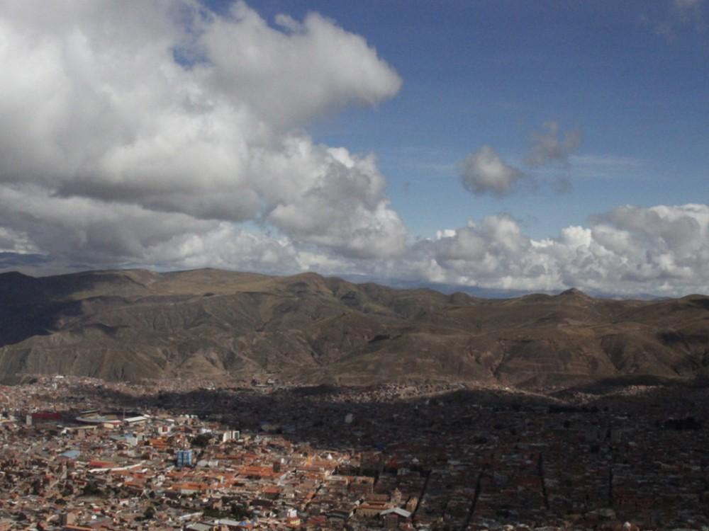 PERU, BOLIVIE. 120