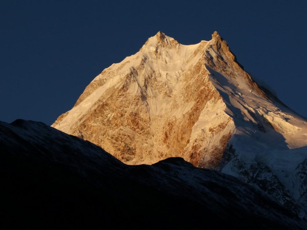 NEPAL K.A.M.-188