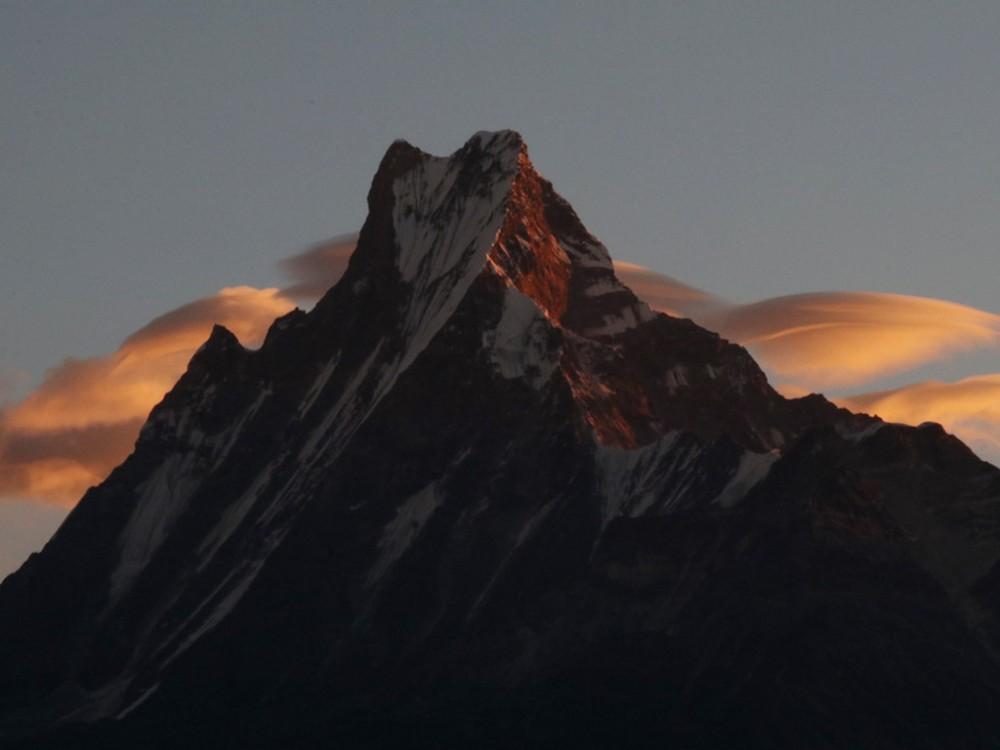NEPAL K.A.M.-338